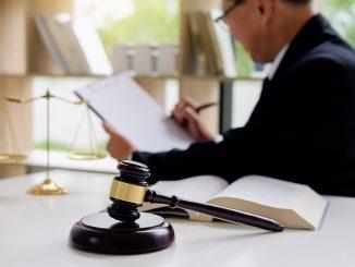 Quyết định khởi tố vụ án hình sự
