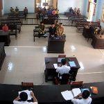 Phòng ngừa người dưới 18 tuổi phạm tội thông qua hoạt động xét xử của Tòa án