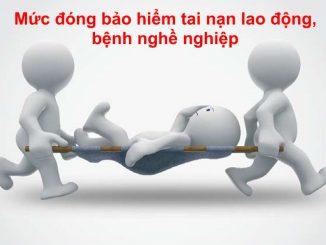 muc-dong-bao-hiem-tai-nan-lao-dong-benh-nghe-nghiep