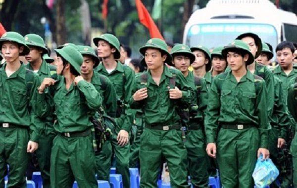 nghĩa vụ quân sự