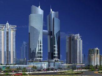 xây dựng đô thị