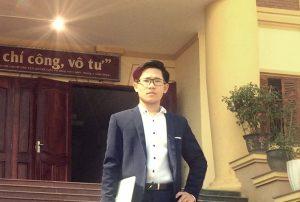 Nguyễn Văn Thoáng - Luật sư của người nghèo và kẻ yếu thế trong xã hội